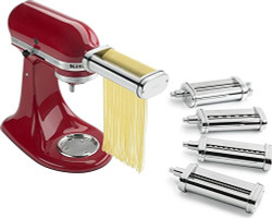 KITCHENAID ATTACHMENT - PASTA DELUXE SET
