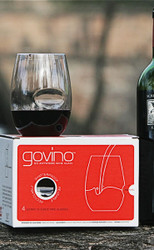 GOVINO DS RED WINE GLASS 16oz - S/4