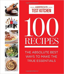 100 RECIPES EVERYONE SHOULD KNOW HOW TO MAKE