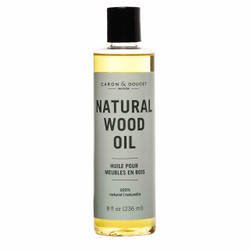 CARON & DOUCET - WOOD OIL