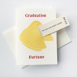 CONGRATS - GRAD SMART COOKIE