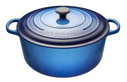 LE CREUSET ROUND FRENCH OVEN 12L