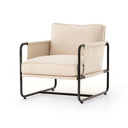 ISABEL CHAIR - HARBOUR NATURAL