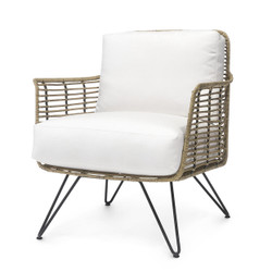 HERMOSA LOUNGE CHAIR