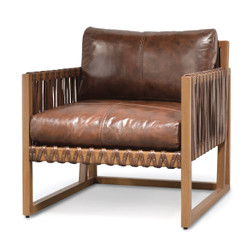 COMMODORE LOUNGE CHAIR