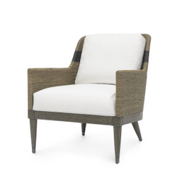 FRITZ ROPE LOUNGE CHAIR
