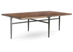 SPRINGHOUSE RECTANGULAR COFFEE TABLE