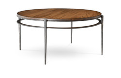 CAMDEN ROUND COCKTAIL TABLE
