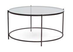 OCULUS COCKTAIL TABLE