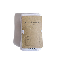 SWADDLE BLANKET - A.A MILNE