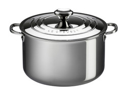 LE CREUSET TRI-PLY STAINLESS STOCKPOT