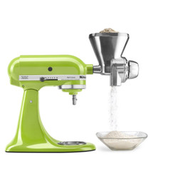 KITCHENAID ATTACHMENT - GRAIN MILL