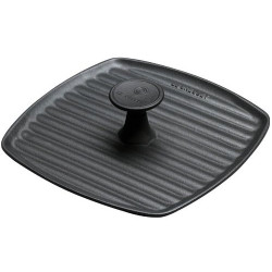 LE CREUSET PANINI PRESS