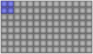 12x12 Square