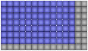 42x72 Large Blanket