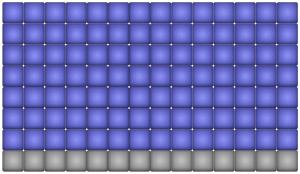 42x84 XLarge Blanket