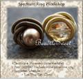 Jewellery Making: Spectrum Ring Workshop