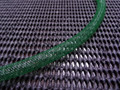 8mm Emerald Tube for Crystal Dust