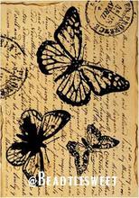 Stamperia Rice Paper DFSA4120