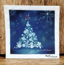 Nagomi Pastel Art : Jingle Tree