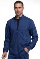 Revolution Men's Zip Front Jacket