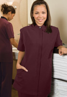 ESSENTIAL POLYESTER HOUSEKEEPING TUNIC