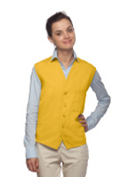 One Pocket Unisex Vest