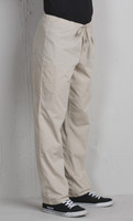 Draw String Cargo Pant