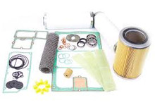 Becker 33801600-E0 Kit