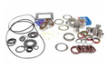 Edwards EH/QMB 250/500 Booster kit 30151800
