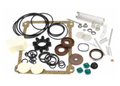 Edwards E1M5/8,E2M2/5/8 Clean and Overhaul Kit 34101131