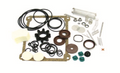 Edwards 37001131 E2M12 Clean and Overhaul Kit