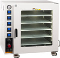 7.5 CF 480°F Vacuum Oven with All SST Tubing UL/CSA Certified