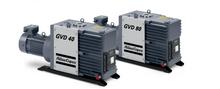 Atlas Copco GVD40 2 Stage Rotary Vane Pump