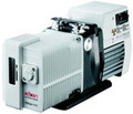 Alcatel 2005SD Vacuum Pump-Rebuilt