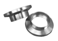 """NW16 Socket Weld Flange .751 ID 304 Stainless Steel Accepts 3/4"""" Tubing"""