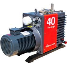 Edwards E2M40 Vacuum Pump