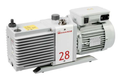 Edwards E2M28PFPE  Vacuum Pump-RECONDITIONED