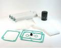 Filter Kit for Busch R5 0250C, 0250D, 0302D vacuum pumps