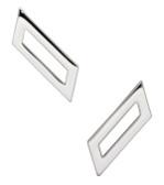 U.S. Navy E2 Mirror Finish Collar Device Rank Insignia