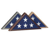 Veteran's Flag Case