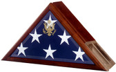 Eternity Flag Case with Urn