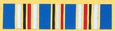 American Campaign Medal Ribbon Lapel Pin