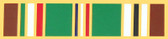 European-African-Middle Eastern Campaign Medal Ribbon Lapel Pin