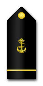 Navy Midshipman-Senior (Right) Vinyl Transfer Decal