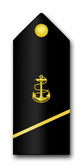 Navy Midshipman-Sophomore (Right) Vinyl Transfer Decal