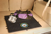 US Navy Heavy Duty Vinyl Cargo Mat