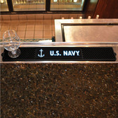 US Navy Drink Mat
