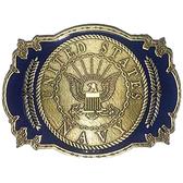 U.S. Navy Emblem Belt Buckle