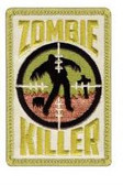 Rothco Zombie Killer Morale Patch
